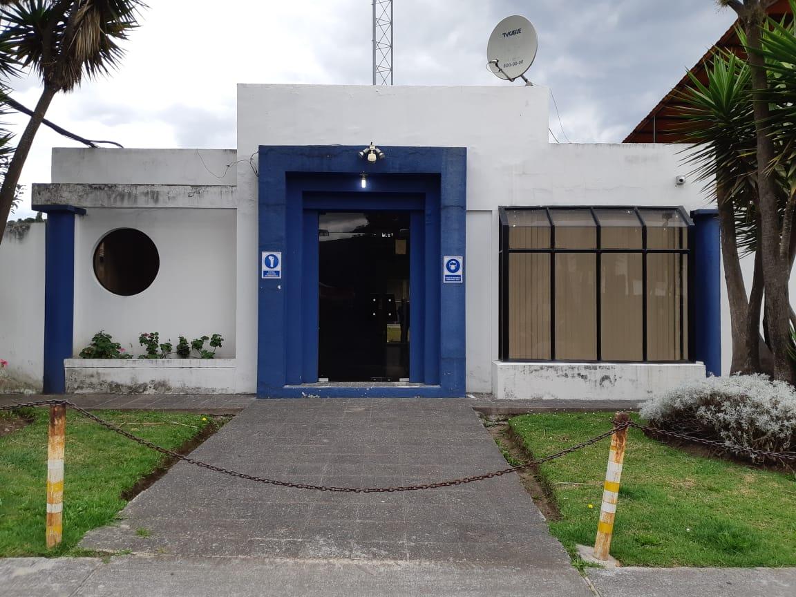 VENDO LOCAL COMERCIAL EN SAN RAFAEL