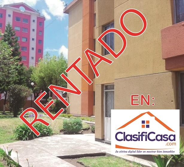 EN SAN PEDRO CLAVER RENTO DEPARTAMENTO DE 3 DORMITORIOS
