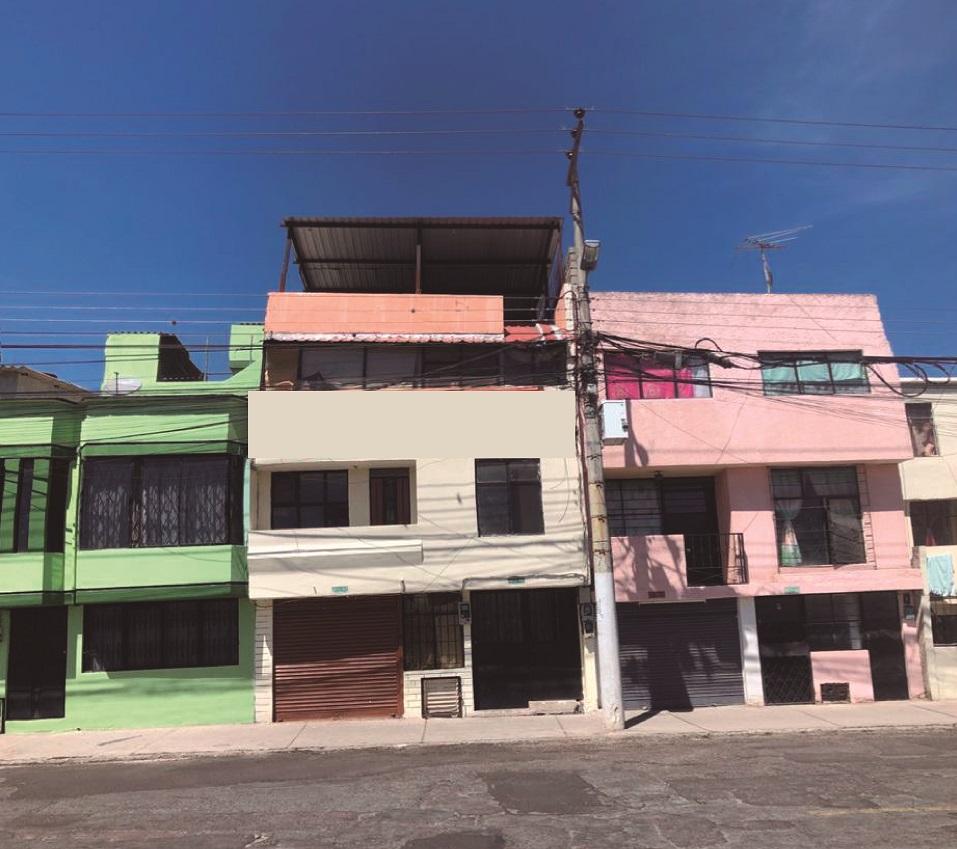 VENDO CASA RENTERA CON LOCAL COMERCIAL EN CARAPUNGO